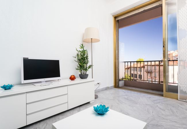 Appartement à Cannes - L'esperance - Appartement 2 Chambres N°4