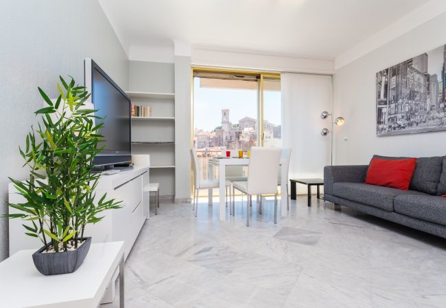 Appartement à Cannes - L'esperance - Appartement 1 Chambre 4 adultes N°1