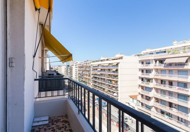 Appartement à Nice - Centragence - Behind the Sea - Californie