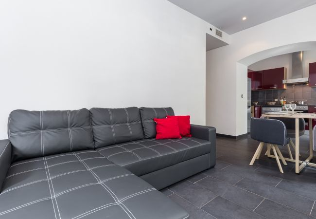 Appartement à Nice - Centragence® - Gambetta Center