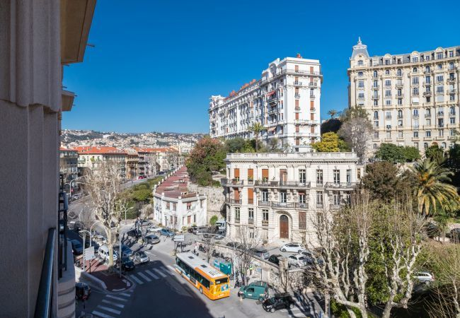 Appartement à Nice - Centragence® - Nice apartment with view