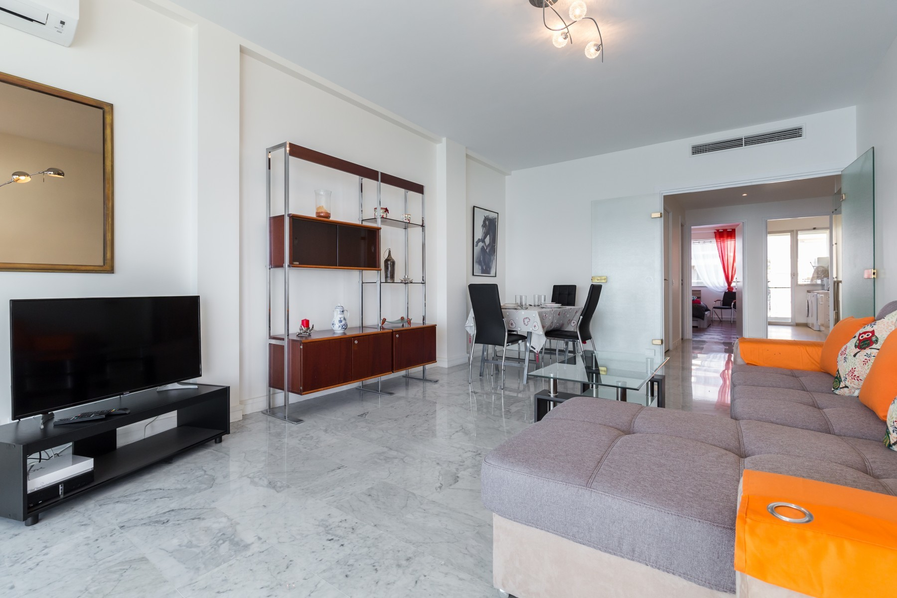 Appartements a Nice - Milord - 1 chambre - Promenade des Anglais